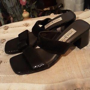 Villager ~Liz sandals